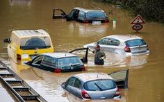 Việt Nam gửi điện thăm hỏi Đức sau trận mưa lũ khiến ít nhất 150 người chết