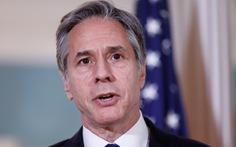 Mỹ trừng phạt 7 quan chức Trung Quốc, cảnh báo doanh nghiệp rủi ro tại Hong Kong