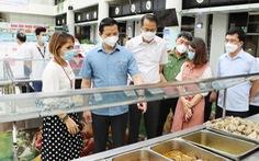 Bắc Ninh ra mắt Tổ phản ứng nhanh '3 nhất' hỗ trợ doanh nghiệp