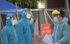 12 giờ qua, cả nước có 2.180 ca mắc COVID-19, 380 bệnh nhân được công bố khỏi bệnh