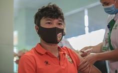 V-League 2021: Còn 6 đội chờ tiêm vắc xin