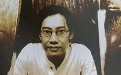 Nhà thơ, họa sĩ Lê Thánh Thư 'đã thôi đợi chờ'