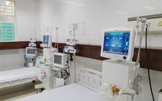 Sun Group ủng hộ 70 tỉ đồng mua trang thiết bị y tế cho các tỉnh phía Nam