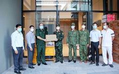 TP.HCM tiếp nhận hơn 1.000 tỉ đồng ủng hộ Quỹ phòng, chống COVID-19