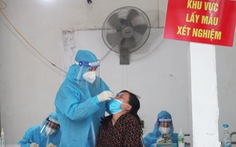 Nghệ An tạm dừng xét nghiệm COVID-19 khi ra vào bệnh viện