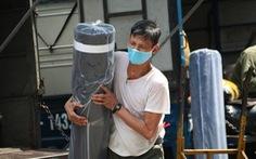 Lao động tự do ở Hà Nội bị ảnh hưởng COVID-19 được hỗ trợ 1,5 triệu đồng