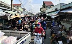 Dân mua hàng tăng đột biến trước giờ giãn cách, chủ tịch Cà Mau kêu gọi bình tĩnh