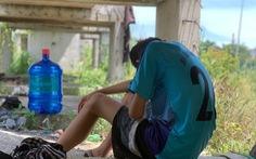 Trẻ đường phố mùa dịch - Kỳ 4: Những đứa trẻ bất cần đời