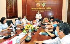 'Ngành công thương - nông nghiệp chịu trách nhiệm trước nhân dân không để đứt gãy chuỗi cung ứng'