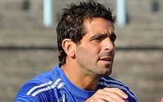 Uruguay hoãn các trận đấu vì một cầu thủ tự sát