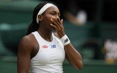 'Thần đồng' quần vợt Mỹ Coco Gauff chia tay Olympic Tokyo vì dương tính COVID-19