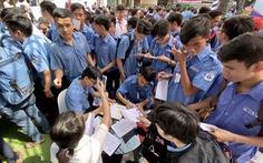 Điểm chuẩn xét học bạ Trường cao đẳng Cao Thắng cao hơn nhiều trường đại học