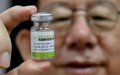 Đài Loan cấp phép sử dụng khẩn cấp cho ứng viên vắc xin của Medigen