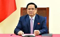 Lãnh đạo Việt Nam, Philippines bàn về Biển Đông và phối hợp tiếp cận vắc xin COVID-19
