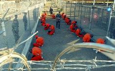 Chính quyền ông Biden chuyển tù nhân đầu tiên khỏi nhà tù Guantanamo khét tiếng