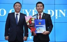 ĐH Y khoa Phạm Ngọc Thạch có hiệu trưởng 45 tuổi