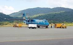 Nâng công suất sân bay Côn Đảo từ 400.000 lên 2 triệu khách/năm