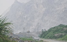 Một ngày sau vụ sập mỏ đá, Hà Nam chưa biết có bao nhiêu lao động thương vong?