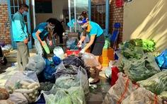 Thực phẩm cho dân đô thị: 5 việc cần làm