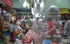 TP.HCM: Mở lại chợ phải khơi nguồn hàng