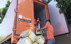 Shopee triển khai tiêu thụ nhãn và nông sản Hưng Yên từ đầu mùa