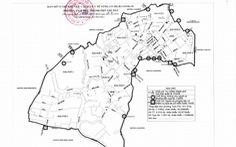 Thành phố Thủ Đức phong tỏa phường Tam Phú với hơn 30.000 dân