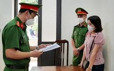 Khởi tố thêm 3 bị can vụ nâng khống thiết bị y tế ở Hà Tĩnh
