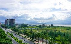 Đà Nẵng xin Bộ Chính trị cách giải quyết các tồn tại kéo dài nhiều năm