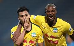 """CLB Hoàng Anh Gia Lai """"sốc"""" trước thông tin V-League 2021 có thể lùi sang tháng 2-2022"""