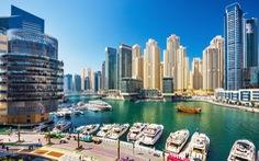 Sự thịnh vượng đến từ việc tối ưu giá trị sông nước trong qui hoạch đô thị