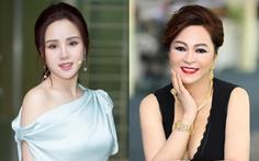 Ca sĩ Vy Oanh nộp đơn tố giác bà Nguyễn Phương Hằng vu khống, bôi nhọ danh dự