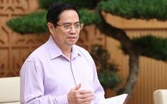 Thủ tướng Chính phủ phân công nhiệm vụ trong chỉ đạo, điều hành phòng chống dịch COVID-19