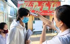 Hơn 10.000 thí sinh Bình Phước đăng ký dự thi tốt nghiệp THPT