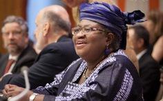 Người phụ nữ đầu tiên giữ ghế tổng giám đốc Tổ chức Thương mại thế giới