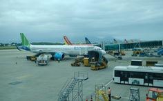 Đà Nẵng: Người tiêm đủ 2 mũi về bằng máy bay cách ly ở nhà 14 ngày