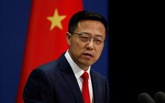 Trung Quốc phủ nhận tấn công mạng, phản đối Đài Loan mở văn phòng đại diện tại Lithuania