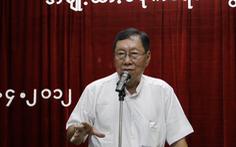 NLD: Cố vấn cấp cao của bà Aung San Suu Kyi chết trong tù vì COVID-19