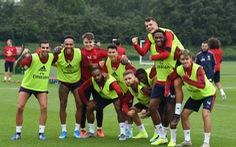 Nhiều cầu thủ mắc COVID-19, Arsenal hủy tour du đấu tại Mỹ