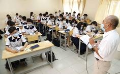 Sở GD-ĐT TP.HCM đề xuất xét đặc cách tốt nghiệp THPT cho thí sinh thi đợt 2