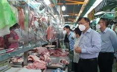 Chỉ còn 32 chợ hoạt động, TP.HCM đang tìm cách mở lại chợ cũ, mở thêm chợ mới