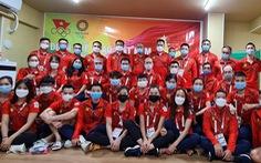 VTV đã mua được bản quyền truyền hình Olympic Tokyo 2020