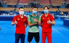 Đoàn Việt Nam chưa nhận được thông tin về việc Olympic Tokyo 2020 có thể hoãn