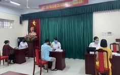 Hà Nội: Tuyển sinh đầu cấp theo hình thức trực tuyến đạt trên 87,4%