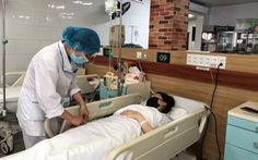 Khu vực giãn cách, người bệnh được chọn nơi khám bằng BHYT thuận lợi nhất