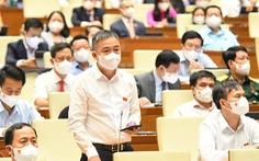 'Cần hành lang pháp lý để yên tâm chống dịch, không vì thủ tục mà bỏ qua chăm sóc sức khỏe'