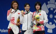 Olympic Tokyo 2020: Trung Quốc chật vật tìm lại vị trí... số 2