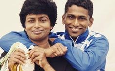 Xúc động mẹ đơn thân nuôi 'người hùng' cho thể thao Ấn Độ