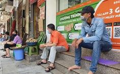 Người dân khó khăn vẫn phải đợi Hà Nội ban hành chính sách