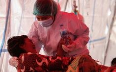 Điều trị bệnh nhân COVID-19 tại nhà nhìn từ Indonesia