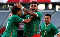 Kết quả bóng đá nam Olympic 2020: Pháp, Argentina thua, Tây Ban Nha gây thất vọng